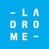 Logo CGDrome
