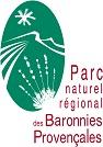 Logo PNR-Baronnies-Provencales